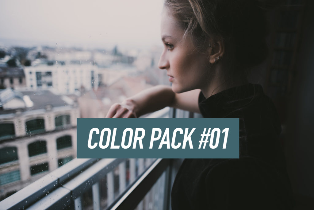 Presets Lightroom Som Picture Color Pack 01